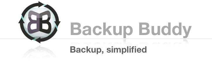 Backup Buddy: backup, simplified